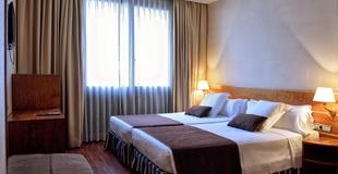 STANDARDDOPPELZIMMER HLG CityPark Pelayo Hotel