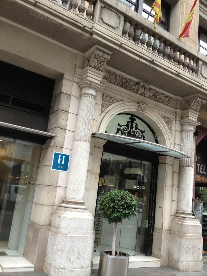 Hotel Barcelona Ramblas  Sterne